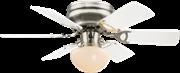 Globo Lighting Ανεμιστήρας Οροφής UGO 0307W
