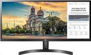 LG Οθόνη Monitor 29'' Led IPS Ultra Wide 21:9 29WL500-B