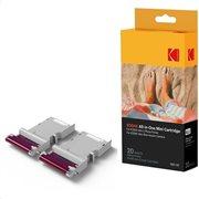 Kodak All-in-One Mini Cartridges 20 Prints