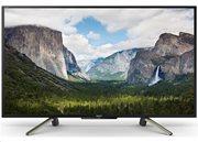 "Sony Τηλεόραση Smart 43"" Full HD KDL-43WF665"