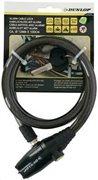 Dunlop Cable Lock & Alarm 12x100cm ST