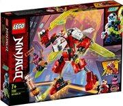 Lego Ninjago: Kai's Mech Jet 71707