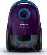 Philips Ηλεκτρική σκούπα με σακούλα FC8370/09 Performer Compact