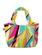 Bg Berlin Τσάντα Ώμου Eco Bag 3-σε-1 Spikes
