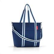 Reisenthel Baby Organizer Τσάντα Αλλαξιέρα Ώμου / Χειρός Navy Μπλε