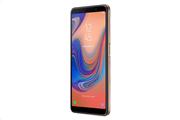 Samsung Galaxy A7 Κινητό Smartphone Dual Sim Gold