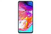 Samsung Galaxy A70 Κινητό Smartphone Dual Sim Blue