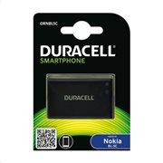 Μπαταρία Duracell DRNBL5C Nokia BL-5C 3.7V 1000mAh Li-ion