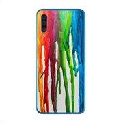 Θήκη TPU inos Samsung A505F Galaxy A50/ A307F Galaxy A30s Art Theme Vertical Watercolor