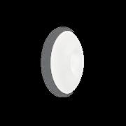 Ideal Lux Φωτιστικό οροφής - Πλαφονιέρα - Σποτ Πολύφωτο GLORY PL3 D50 019758