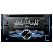JVC Radio CD 2-Din KW-R520E