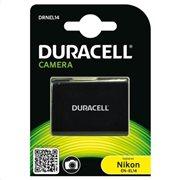 Μπαταρία Κάμερας Duracell DRNEL14 για Nikon EN-EL14 7.4V 950mAh (1 τεμ)