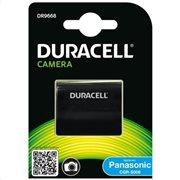 Μπαταρία Κάμερας Duracell DR9668 για Panasonic CGA-S006 7.4V 700mAh (1 τεμ)