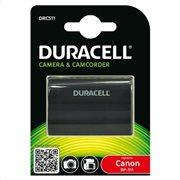 Μπαταρία Κάμερας Duracell DRC511 για Canon BP-511 1400mAh (1 τεμ)