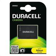 Μπαταρία Κάμερας Duracell DR9932 για Nikon EN-EL12 3.7V 1000mAh (1 τεμ)