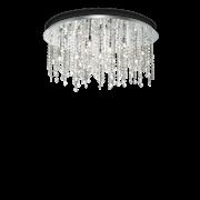 Ideal Lux Φωτιστικό οροφής - Πλαφονιέρα - Σποτ Πολύφωτο ROYAL PL15 053011