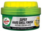 Turtle Wax Κερί Γυαλίσματος Σε Πάστα Super Hard Shell Finish 397ml