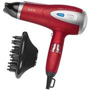 AEG Σεσουάρ μαλλιών 2200W HTD 5584 RED