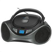 AEG Φορητό ραδιόφωνο με CD / USB / MP3 SR 4375