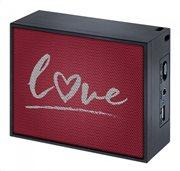Mac Audio BT Style 1000 Love Φορητό Ηχείο Bluetooth