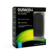 Duracell 90W Universal Φορτιστής Laptop