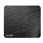 Allsop Mousepad Carbon Fibre