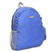 Τσάντα πλάτης πτυσσόμενη 37x31x10cm Μαύρο ή Ροζ ή Μπλε
