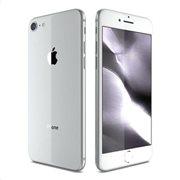 Apple iPhone 8 64GB Ασημί Smartphone