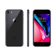 Apple iPhone 8 64GB Σκούρο Γκρι Smartphone