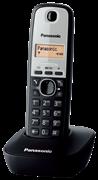 Panasonic KX-TG1611GRG ΑΣΥΡΜΑΤΟ ΤΗΛΕΦΩΝΟ
