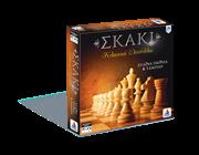Desyllas Games 568 σκακι