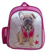 """Studio Pets Σακίδιο Νηπιαγωγείου για κορίτσια 12"""" Paxos 102211"""