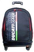 "Ducati Τρόλεϋ Σακίδιο 4 τροχών 18"" Paxos 106735"