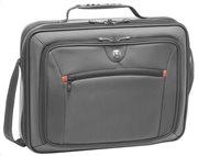 "Wenger Τσάντα Laptop 15.6"" Insight με Θήκη για Tablet 10"" Γκρι"