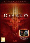 Blizzard Diablo 3 Battlechest PC Game