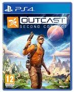 Big Ben PS4 Outcast Second Contact DGS.PS4.00383