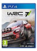 Big Ben PS4 WRC 7 DGS.PS4.00407