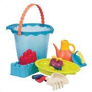 B.Toys Σετ Κουβαδάκι Παραλίας 34 εκ. 'Μπλε'