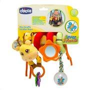 Chicco Παιχνίδι καροτσιού καμηλοπάρδαλη