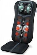 Beurer Κάθισμα Καρέκλας Shiatsu Massage Αυχένα & Πλάτης MG 254