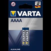 VARTA  AAAA BLISTERx2