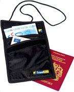Travel Blue Πορτοφόλι ασφαλείας κρεμαστό