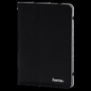 Hama Tablet Portfolio ''Strap'' μαύρο για συσκευές έως 20,3 cm (8)