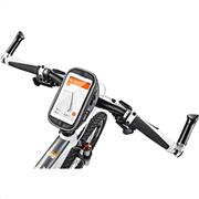 Yenkee Θήκη & Βάση Ποδηλάτου Universal XXL 5.0''-5.5'' YBM B0150