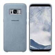 Samsung Alcantara Cover S8 Mint