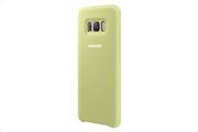 Samsung Silicone Cover S8 Green