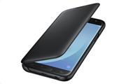 Samsung Flip Wallet Galaxy J5 2017 Black
