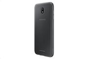 Samsung Jelly Cover J7 2017 Black