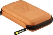 Yenkee Θήκη Σκληρού Δίσκου HDD 2.5'' Πορτοκαλί YBH A25OE