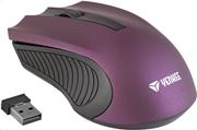Yenkee Ασύρματο ποντίκι YMS 2015 PE μοβ